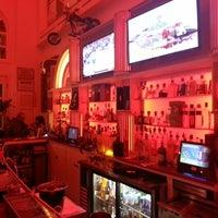 Photo Taken At South Beach Restaurant Amp Lounge By Nikita S On