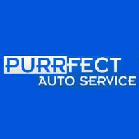 Photo taken at Purrfect Auto Service by Mohammad on 9/1/2016