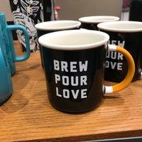 Photo taken at Starbucks by Laura P. on 8/29/2018