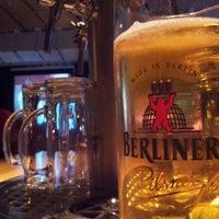 5/18/2013にJohannes M.がThe Pub Berlinで撮った写真