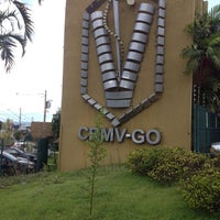 Photo taken at CRMV-GO Conselho Regional de Medicina Veterinária de Goiás by Newton on 11/13/2013