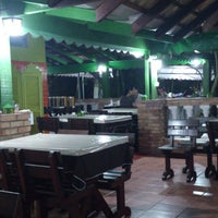 Photo taken at Restaurante Tropical - Lagoinha by Rhenan C. on 3/30/2013
