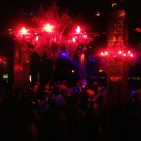 Photo taken at TAO Nightclub by Jose Luis P. on 2/22/2013