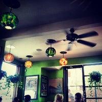 Photo taken at Clocked by Jasmine R. on 9/14/2012