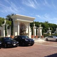 Photo taken at Monarch Beach Resort by Ana on 9/22/2012