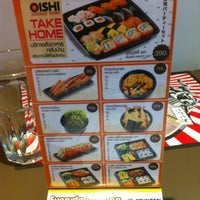 Photo taken at Oishi Buffet by Memay M. on 11/30/2012