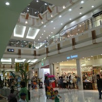Photo taken at AEON MALL by Emmanuel on 7/29/2013