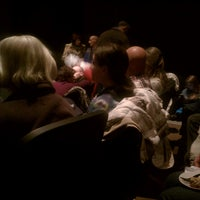 Photo taken at Edith Kinney Gaylord Cornerstone Arts Center by Karen on 2/27/2013