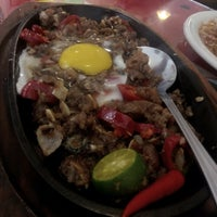Photo taken at Laguna Mabuhay Restaurant by Archilleus A. on 4/4/2016