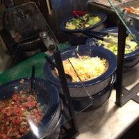 Photo taken at Richtree Natural Market Restaurant by Jewlz on 2/12/2014