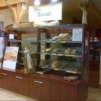 Photo taken at Artisano Bakery Café by Jewlz on 1/30/2013