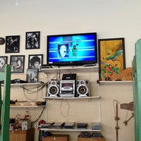 Photo taken at Bar Moagem Club by Daniella B. on 5/25/2013