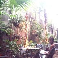 Photo taken at Feelings Cafe by Pranathi on 8/21/2014