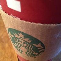 Photo taken at Starbucks by Bo on 12/12/2012