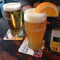 Photo taken at Burke's Bar by Deborah C. on 4/30/2013