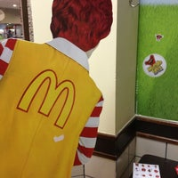 Photo taken at McDonald's by Pablo M. on 7/26/2013