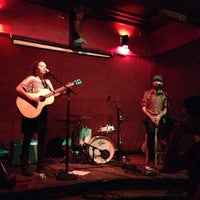 Photo taken at The Hotel Utah Saloon by Bay M. on 10/18/2012
