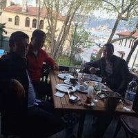 4/4/2014 tarihinde Erhan C.ziyaretçi tarafından Arnavutkoy Steak House'de çekilen fotoğraf