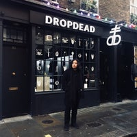 Photo taken at Drop Dead by Azrief on 12/7/2017