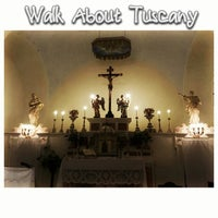Photo taken at San Rocco A Pilli by Gianni S. on 10/26/2013