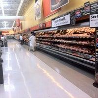 Photo taken at Walmart Supercenter by Amal on 5/30/2013