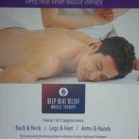 Photo taken at Massage Envy - Lutz by Kapitan B. on 9/14/2012