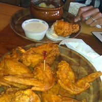 Photo taken at Hooters by Kapitan B. on 9/25/2012