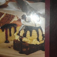 Photo taken at Outback Steakhouse by Kapitan B. on 9/26/2012