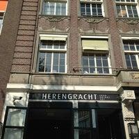 7/6/2013 tarihinde James M.ziyaretçi tarafından Herengracht Restaurant & Bar'de çekilen fotoğraf