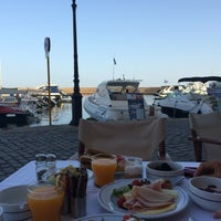 Photo taken at Porto Veneziano Hotel by Алёна on 9/21/2016
