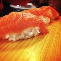 Photo taken at Ichiraku by Carol L. on 12/28/2012