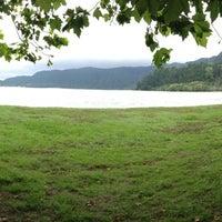 Foto tirada no(a) Lagoa das Furnas por João C. em 7/21/2013