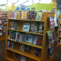 Photo taken at Schaberg Branch Library by Dave P. on 1/16/2013