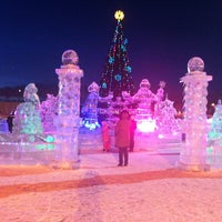 Снимок сделан в ТРК «Северный Молл» пользователем Анастасия👼 1/17/2013