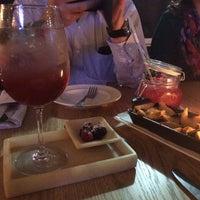 Nonna Cucina Bar Italian Restaurant In Polanco