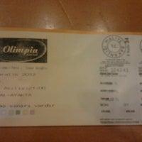 12/7/2012 tarihinde .ziyaretçi tarafından Olimpia V.I.P Club'de çekilen fotoğraf