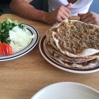 Photo taken at Zeytin's Pizza by Tolgahan A. on 7/12/2016