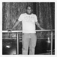Photo taken at Caravela & Luanda Inn by Joao P. on 1/4/2013