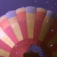 Photo taken at Verde Valley Balloons by Verde Valley Balloons on 8/10/2016