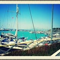รูปภาพถ่ายที่ Setur Kuşadası Marina โดย Melih D. เมื่อ 7/21/2013