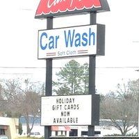 Canopy car wash 2312 wade hampton blvd photo taken at canopy car wash by tim w on 12282012 solutioingenieria Image collections