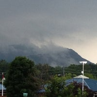 Photo taken at Red Roof Inn & Suites Pigeon Forge - Parkway by Tim W. on 6/13/2013