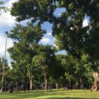 Das Foto wurde bei Chatuchak Park von 'BAMBUn am 8/6/2016 aufgenommen