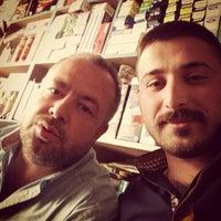 Photo taken at ADEMLER OTOMOTİV by FEHMİ on 4/25/2014