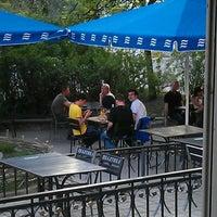 Photo taken at Кафе - Бар «Банги» by Никита Б. on 5/11/2013