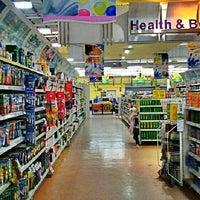Photo taken at Giant Hypermarket by Iskandar M. on 3/10/2013