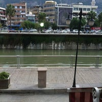 Photo taken at Orontes River by Şükran on 10/24/2012