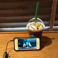 Photo taken at Starbucks by Shota T. on 8/17/2017
