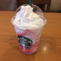 Photo taken at Starbucks by Shota T. on 5/18/2017