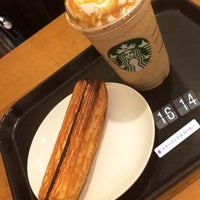 Photo taken at Starbucks by Shota T. on 8/26/2017